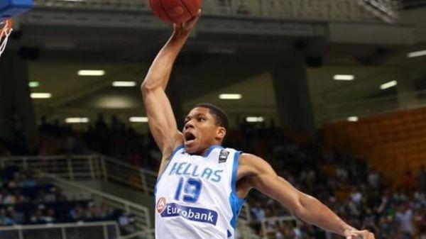 Έσκασε η «βόμβα»: Eκτός Εθνικής στο Εurobasket ο Αντετοκούνμπο