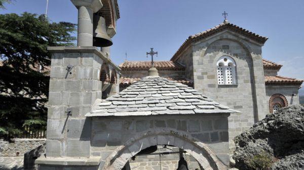 Απάτη με δήθεν εράνους για πυρόπληκτες Μονές, ανακοίνωση Αρχιεπισκοπής
