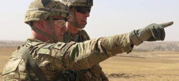 Ιρακ: Αρχισε η χερσαία επίθεση για την απελευθέρωση του Ταλ Αφάρ από τους τζιχαντιστές