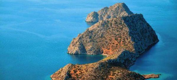 Η Ιερά Μονή Αγίου Ιωάννου Πάτμου διεκδικεί δικαστικώς την κυριότητα της νησίδας Λέβιθα