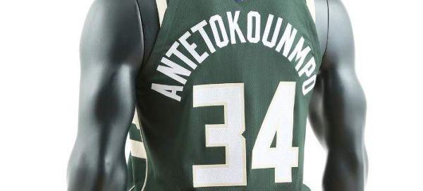 Το NBA στηρίζει τους Μιλγουόκι Μπακς: «Επιβεβαιωμένος ο τραυματισμός του Αντετοκούνμπο»