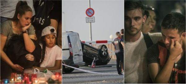 Εl Pais: «Οι τζιχανιστές σχεδίαζαν σφαγές τουριστών στην Καμπρίλς»