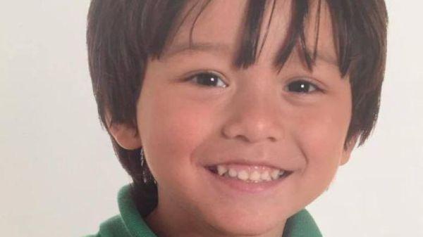 Νεκρός ο μικρός Τζούλιαν από την επίθεση στη Βαρκελώνη