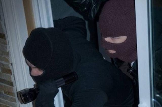 Κάθε δύο μέρες καταγγέλλεται και μία κλοπή στη Μαγνησία