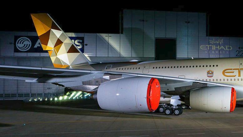 Επίθεση αυτοκτονίας σε πτήση της Etihad Airways από την Αυστραλία στα ΗΑΕ