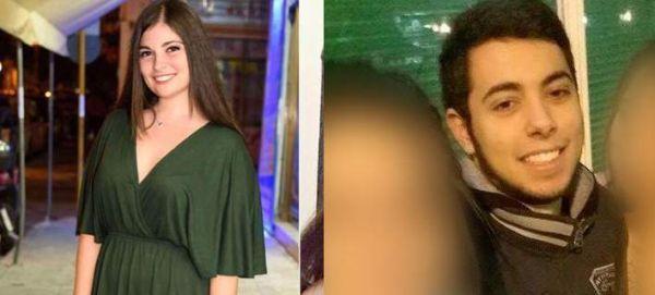 Μετά το τροχαίο έβαλαν φανάρια, στο σημείο που σκοτώθηκαν οι δύο φοιτητές στα Χανιά