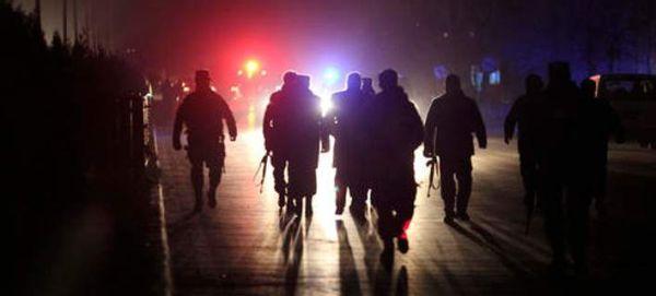 Αφγανιστάν: Εκρηξη στο κέντρο της Καμπούλ - Σε διπλωματική συνοικία