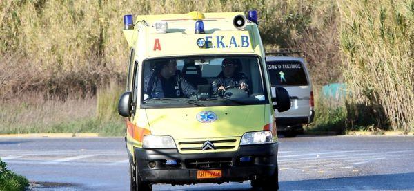 Κρήτη: 14χρονο αγόρι έπεσε σε βράχια - Συναγερμός σε ΕΚΑΒ και πυροσβεστική