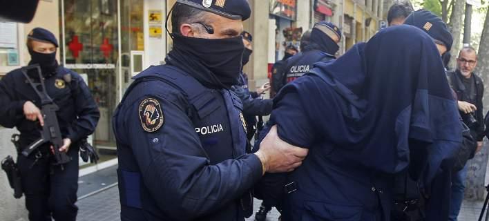 Ενώπιον δικαστηρίου σήμερα οι 4 τζιχαντιστές που σκόρπισαν το θάνατο στη Καταλονία