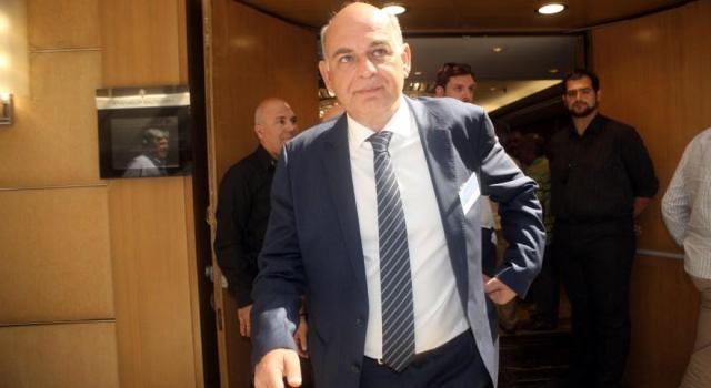 Γραμμένος: «Είναι νίκη του ελληνικού ποδοσφαίρου»