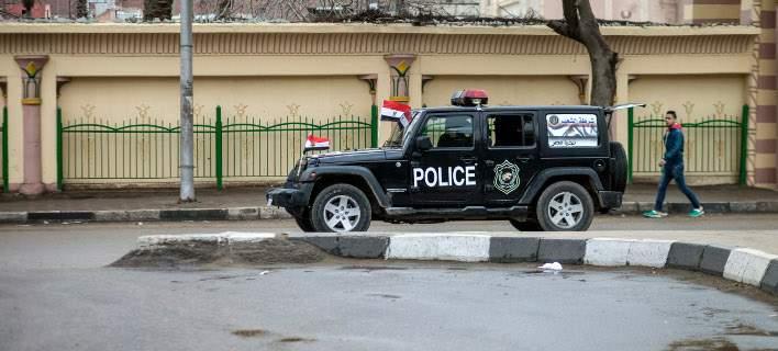 Αίγυπτος: Συνέλαβαν 12 μέλη κυκλώματος εμπορίας οργάνων