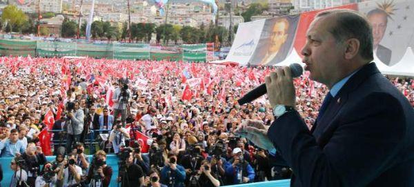 Die Welt: Υπέρ της διακοπής των ενταξιακών διαπραγματεύσεων της Τουρκίας με την ΕΕ η πλειοψηφία των Γερμανών