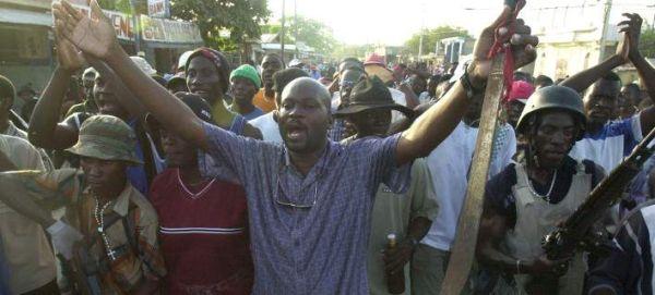 Ν. Αφρική: Κανίβαλος παραδόθηκε στις αρχές - «Βαρέθηκα να τρώω ανθρώπινο κρέας»