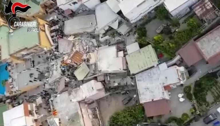 Σεισμός στην Ιταλία: «Πολλά σπίτια φτιάχτηκαν με σκάρτα υλικά, γι αυτό έπεσαν»