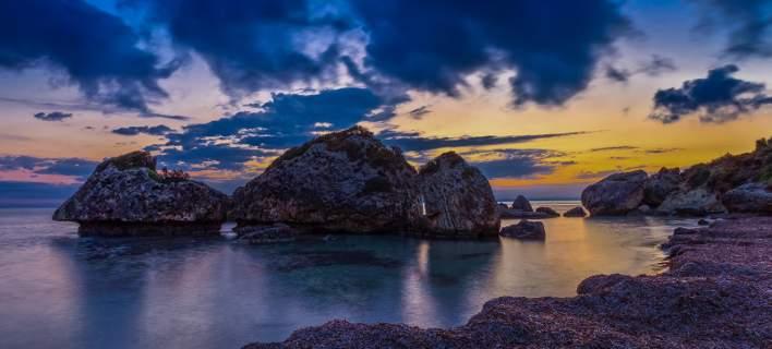 Η άγνωστη ελληνική παραλία που ψηφίστηκε ως η πιο μαγευτική στον κόσμο [εικόνες]