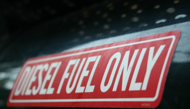 H Ευρώπη διώχνει τα παλιά ντίζελ