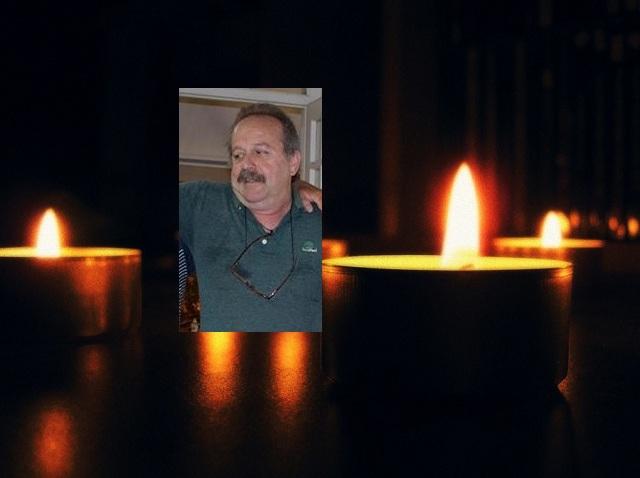 Πέθανε ξαφνικά γνωστός επιχειρηματίας της Σκιάθου