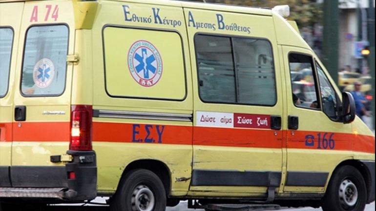 Σκοτώθηκε 49χρονη που έπεσε σε γκρεμό κοντά στην Έδεσσα