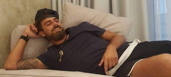 Παρουσιάστρια χαστούκισε τον Μάριο Πρίαμο Ιωαννίδη σε κλαμπ της Κύπρου