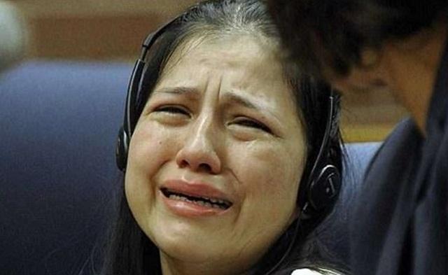 «Δεν μπορούσα να το ελέγξω» είπε στο δικαστήριο νταντά που έκαιγε και βασάνιζε νήπια