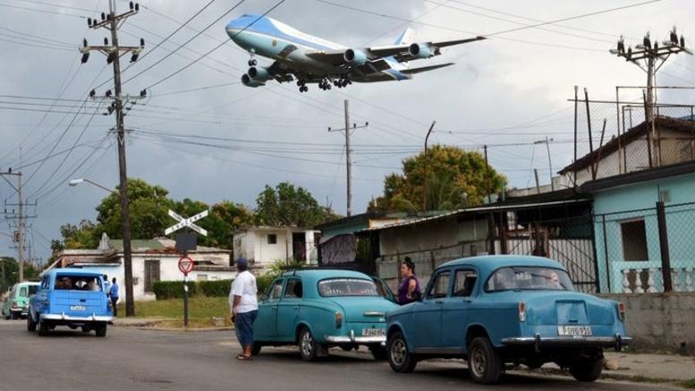 Ανεξήγητα προβλήματα υγείας σε διπλωμάτες στην Κούβα
