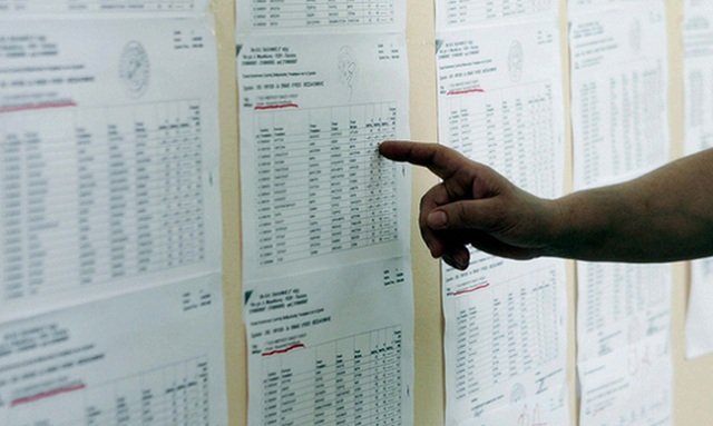 Ολοι οι επιτυχόντες της Μαγνησίας και οι Σχολές εισαγωγής τους