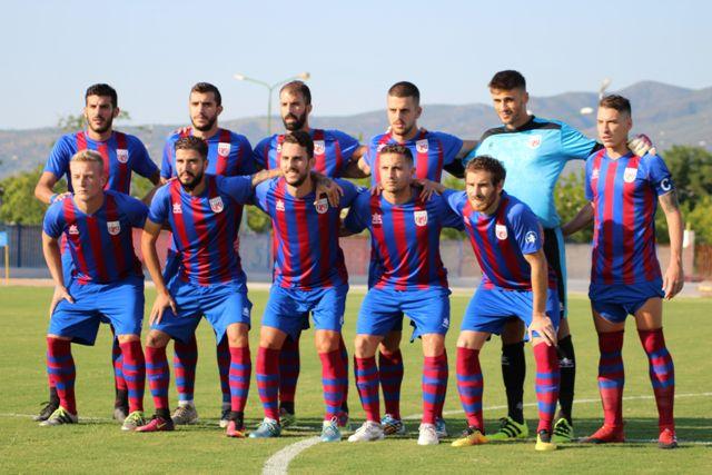 Νίκη του NΠΣ Βόλος με 1-0 τα Τρίκαλα
