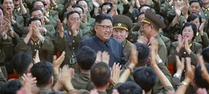 Κάλεσμα Βορείου Κορέας σε Ρώσους τουρίστες: Είμαστε πιο ασφαλείς από το Λονδίνο