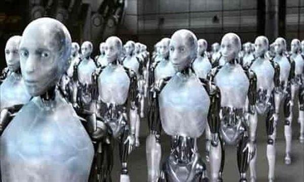 «Όχι» στην ανάπτυξη ρομπότ - δολοφόνων λένε οι ειδικοί