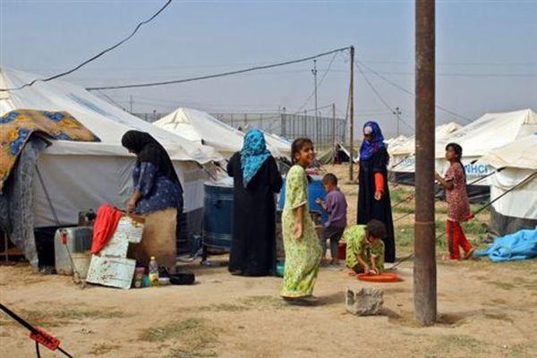 «Καμπανάκι» από τη Διεθνή Αμνηστία για τους αμάχους στη Συρία