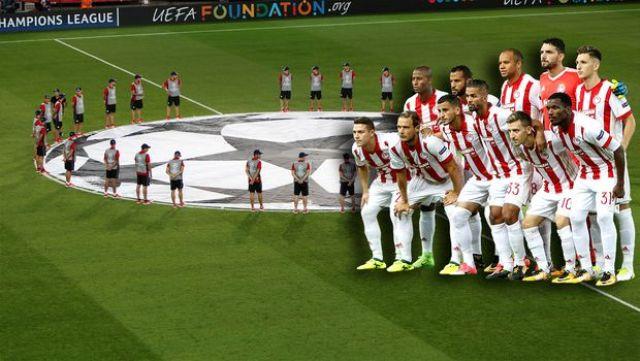 Στα δύσκολα του Champions League