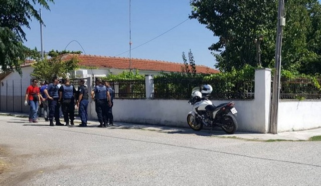 Στυγερό έγκλημα στα Τρίκαλα. Αδελφός σκότωσε αδερφό