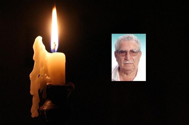 40ημερο μνημόσυνο ΝΙΚΟΛΑΟΥ Ζ. ΛΕΜΟΝΗ
