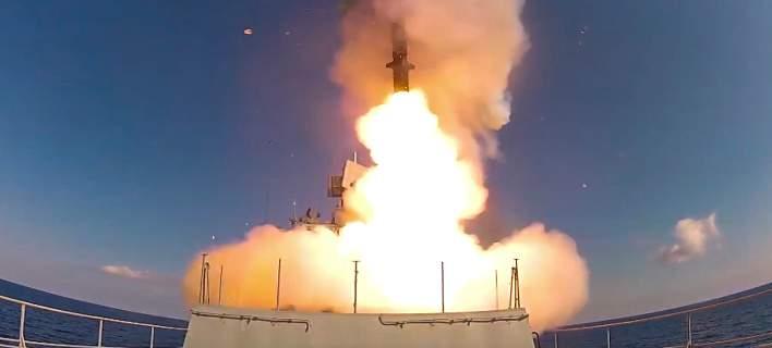 Ρώσοι και Σύροι δημιούργησαν ενιαίο σύστημα αντιπυραυλικής άμυνας