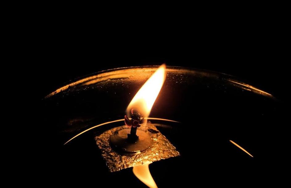 40ημερο μνημόσυνο ΙΩΑΝΝΗ ΜΙΧΑΛΗ