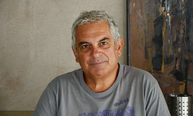 «Εφυγε» ξαφνικά ο γνωστός Βολιώτης μουσικός Στ.Θεοχαράκης