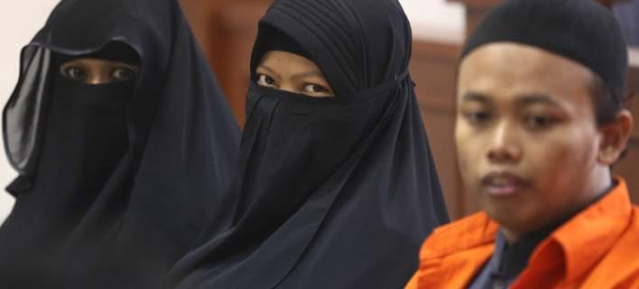 Ινδονησία: 7,5 χρόνια φυλακή για γυναίκα που ήθελε να ανατιναχθεί