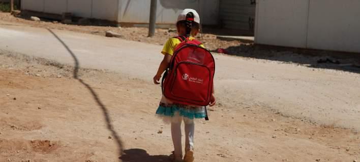 Τα παιδιά της Ράκα θα χρειαστούν δεκαετίες για να ξεπεράσουν τα ψυχολογικά τους τραύματα