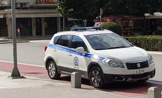 Τρικαλινοί αστυνομικοί: Θα κλείσουμε μέσα αυτούς που επιτέθηκαν σε συνάδελφο