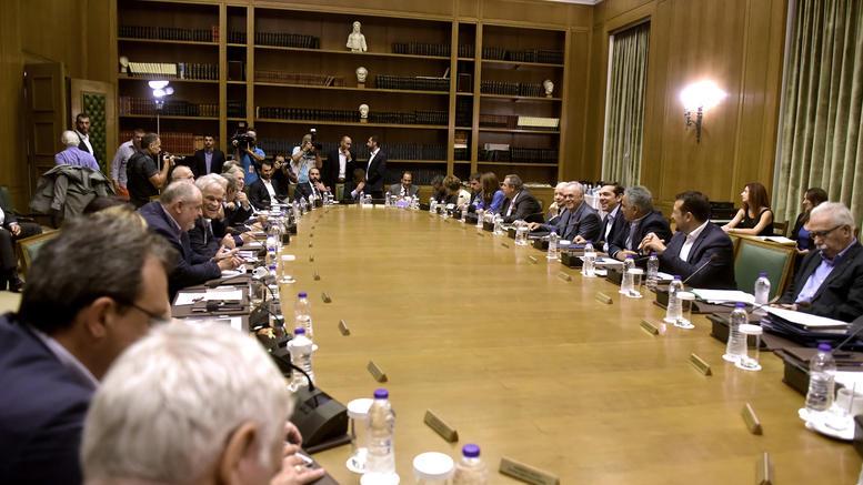Οι αλλαγές σε Πανελλαδικές- Λύκειο που συζητήθηκαν στο υπουργικό συμβούλιο