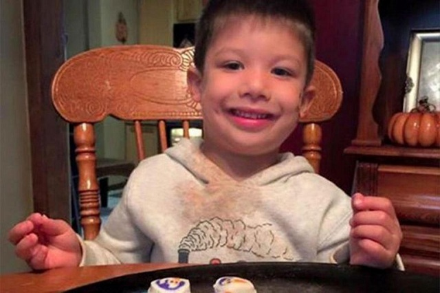 Σκότωσε το 3χρονο αγοράκι του γιατί δεν ήθελε παιδιά η κοπέλα του...