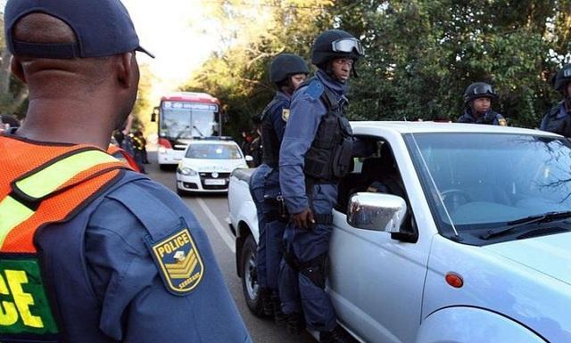 Νότια Αφρική: Πέντε άνδρες κατηγορούνται για κανιβαλισμό και ανθρωποκτονίες