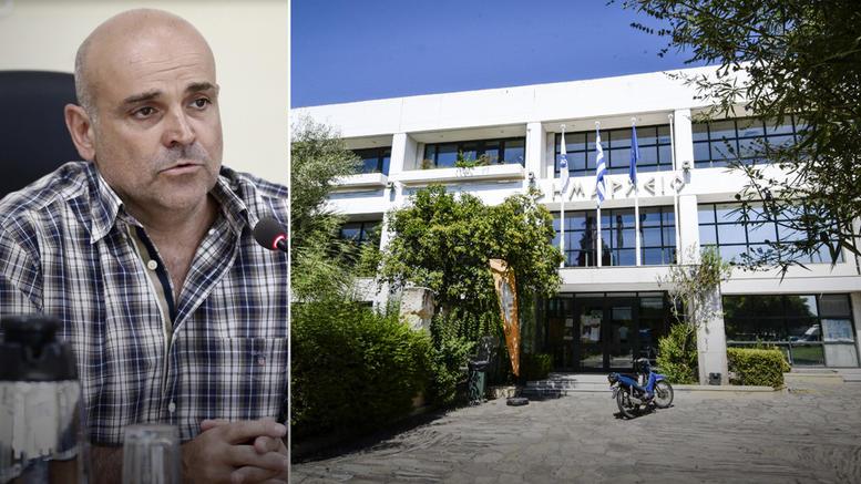 Επίθεση στον δήμαρχο Ελευσίνας: Ψυχικά διαταραγμένος ο δράστης