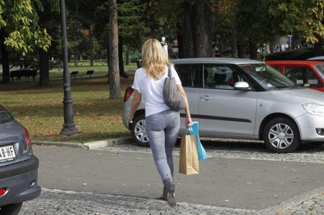 Γερμανίδα τουρίστρια που αρνήθηκε να πληρώσει επειδή «η Ελλάδα χρωστάει στη Γερμανία»!
