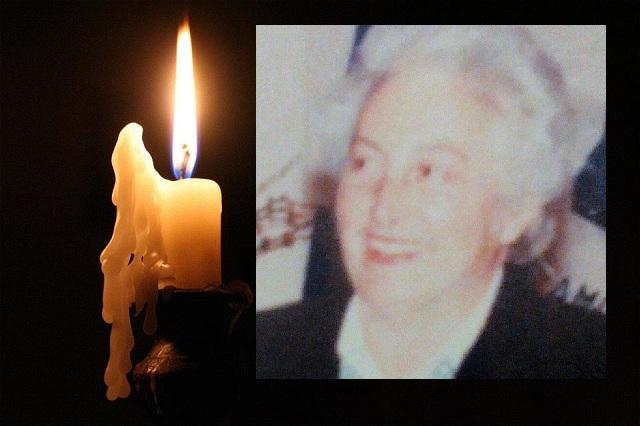 Κηδεία ΝΑΥΣΙΚΑΣ – ΜΑΡΙΝΑΣ ΔΑΜ. ΣΑΛΤΙΚΗ