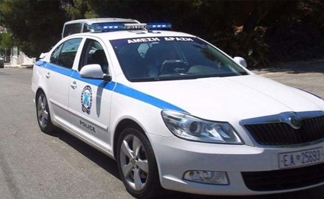 Ένοπλη ληστεία σε ξενοδοχείο στο Πευκοχώρι Χαλκιδικής