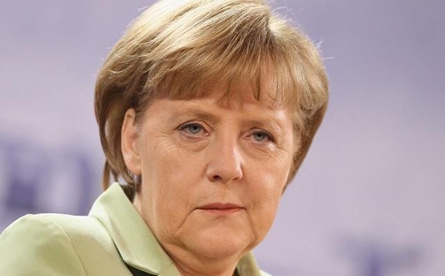Εκατοντάδες μηνύσεις κατά της Γερμανίδας καγκελαρίου