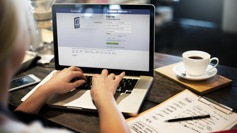 Νέος ιός στο facebook καταστρέφει υπολογιστές