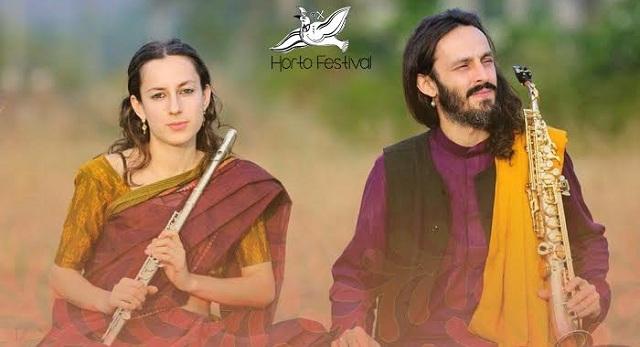 Συναυλία ινδικής μουσικής