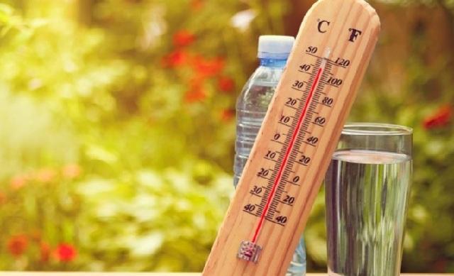 Η Αυστρία βιώνει το τρίτο πιο θερμό καλοκαίρι εδώ και 250 χρόνια